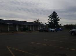 Crestview Terrace Apartments - Ellensburg