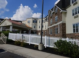 The Bristal Assisted Living - Woodcliff Lake