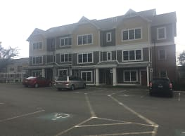 Conifer Hill Commons Apartments (Phase 1) - Danvers
