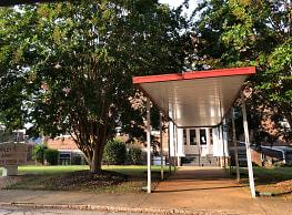 Wiley School Apartments - Salisbury