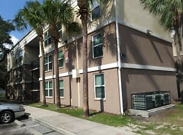 Silver Oaks Apartments - Tampa
