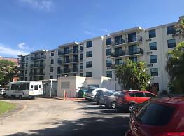 Pembroke Tower Apartments - Pembroke Pines