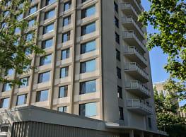Hilltop House - Seattle