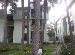 Regent Apartments - Tampa