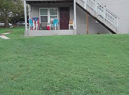 Maryland Park Apartments - Wilmington