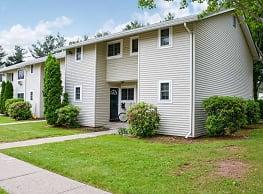Salem and Gloucester Village Apartments - Newington