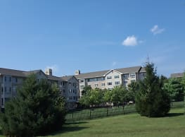 Anns Choice, a senior living and continuing care retirement community - Warminster