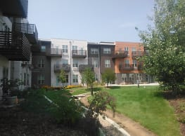 High Mar Senior Apartments - Boulder