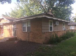 Copperwood Apartments - Oklahoma City