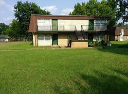 Magnolia Chase Apartments - Jackson