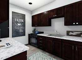 Edgewater Apartments - Indianapolis