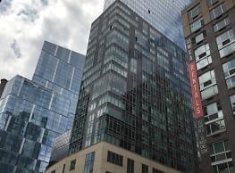 21 West End - New York