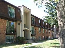 Lourdes Commons - Sylvania