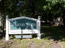 Sharon Arms - Robbinsville