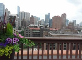 Dearborn Plaza Apartments - Chicago