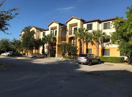 Monterra Rental Community - Cooper City