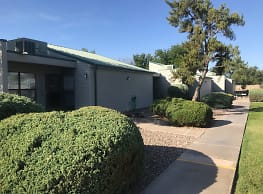 Montana Meadows Apartments - Las Cruces
