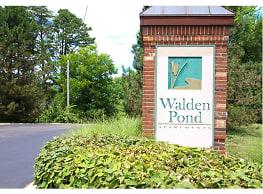 Walden Pond - High Ridge