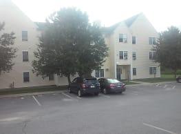 Broadmeadow Apartments - Grafton
