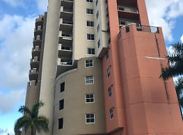 Crystal Paradise Adult Day Care - West Miami