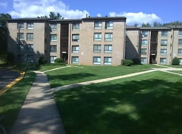 Friendly Garden Apartments - Silver Spring