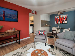 Artisan Square Apartments - Sacramento