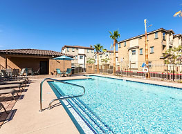 Luxury Townhomes at Park Tower - Chandler