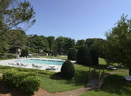 Southern Pines - Spartanburg