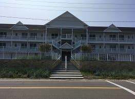 Sandpiper Co-Op Apartments - Westhampton Beach