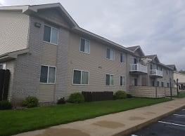 Ryan Creek Apartments - Big Rapids