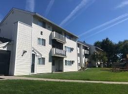 Regal Ridge Apartments - Spokane
