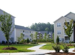 Bentley Ridge Apartments - Durham