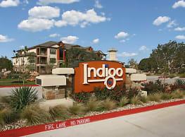 Indigo - Austin
