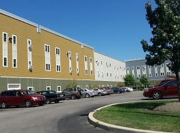 Lincoln Apartments - Indianapolis