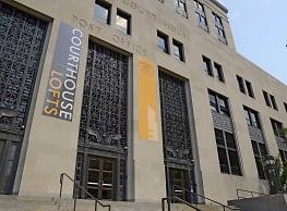 Courthouse Lofts - Kansas City