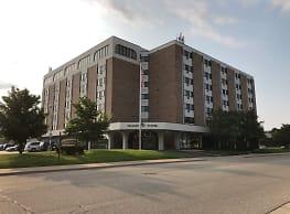 Grandview Tower Apartments - Port Huron