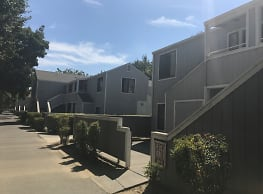 The Atriums Apartments - Davis