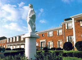 Whispering Hills Apartments - Louisville