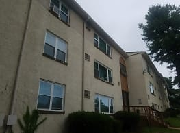 Juniper Hill Apartments - Kennett Square
