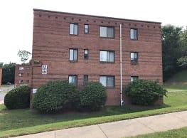 Chillum Terrace Apartments - Hyattsville