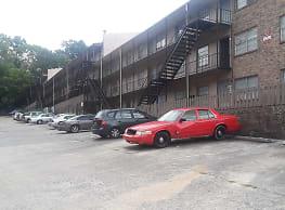Uptown Apartments - Birmingham