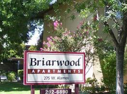 Briarwood Apartments - Clovis