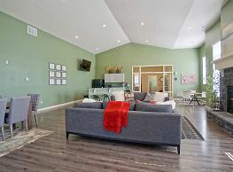 Oquirrh Hills Apartments - Magna