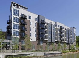 The Coil Apartments - Indianapolis