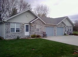 Hurst Properties - Terre Haute