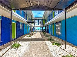 Bayberry Apartments - Houston