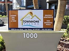 Townhome Villas - Las Vegas