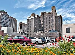 Biltmore Towers - A Senior Community - Dayton