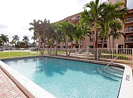 The Forum Apartments - Boca Raton
