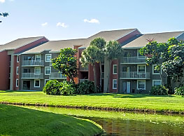 Seasons 704 Apartments - Haverhill